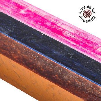 Kirinite Ice Series Pen Blanks (suitable for kitless pens)